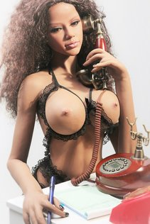 African-Doll-Naomi